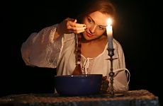 Вкусные обряды и гадания на Старый Новый год | Кулинарные новости