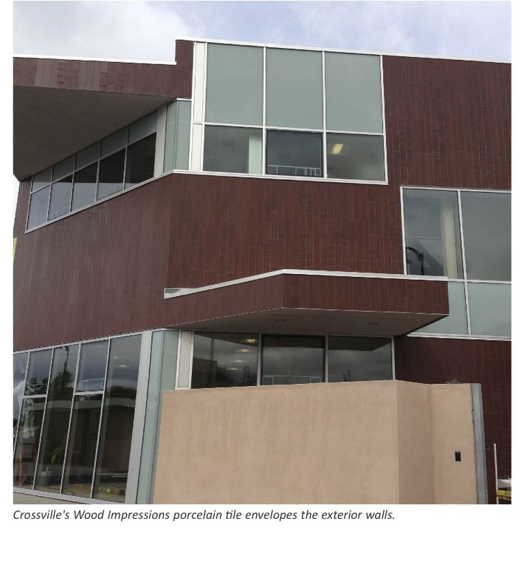 Exterior Wall Tile Installation Details Home Decor