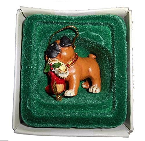 Wags To Whiskers Bulldog Holding Stocking Ornament Russ H... https://www.amazon.com/dp/B018MSP3OO/ref=cm_sw_r_pi_dp_hoRKxbD7KAMB9