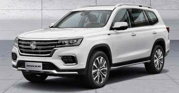 1 إم جي Rx8 2020 فئة تيربو Base Awdمواصفات إم جي ار اكس 8 2020 الجديدة في الإمارات2 إم جي Rx8 2020 فئة تيربو High Awdمواصفات Mg Rx8 2020 الجد Suv Car Suv Car