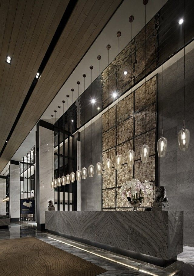 interior design - Stone Slab Hotel 2015
