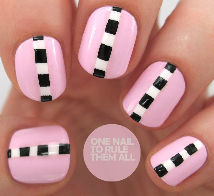 48 best Nail Art images on Pinterest | Belle nails, Cute nails and ...