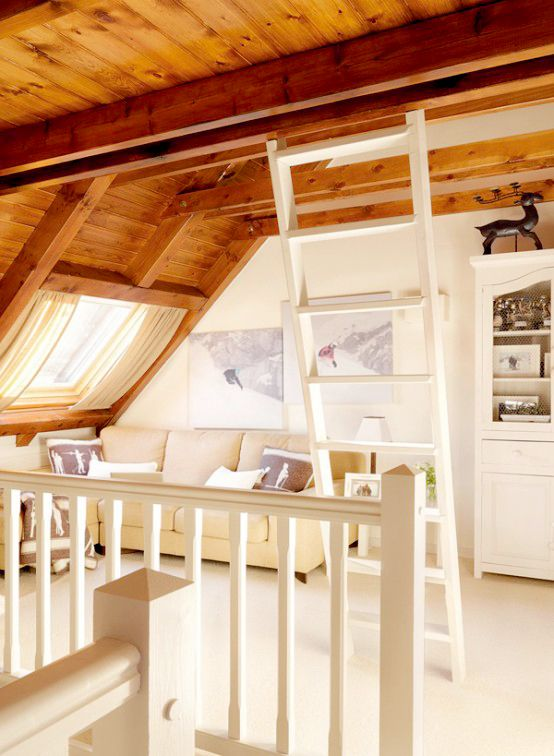 How to Renovation House With  Modern Wood In The Decorating 8