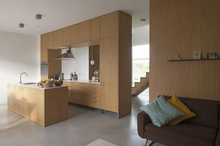 70F Architecture_Home 2.0_Almere; The Netherlands