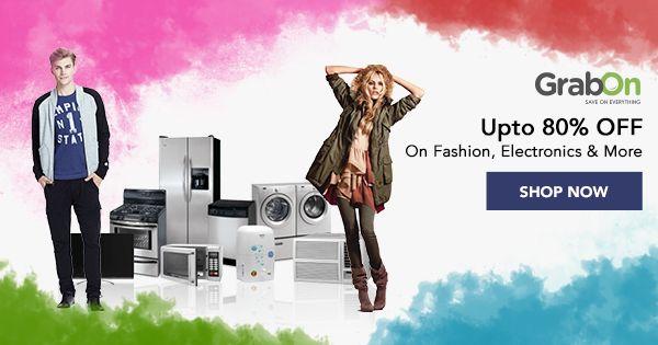 A special collection to make your #Holi memorable!  #HoliFestival #HoliHai #Holi2017 #shopping #fashion #travel