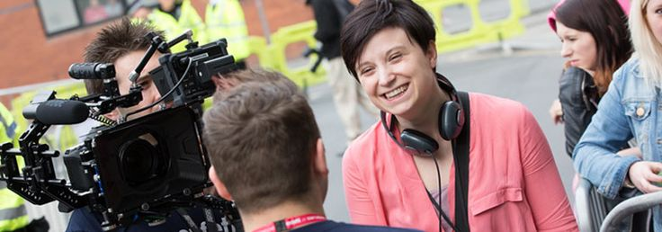 Our Acting and Film Production course provides a unique opportunity to learn acting skills in preparation for a career within film and broadcasting industries