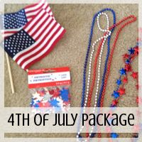 getaways for july 4th