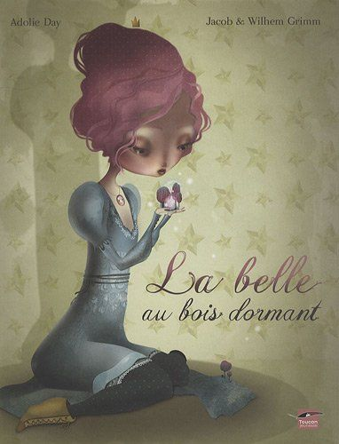 La belle au bois dormant de Adolie Day