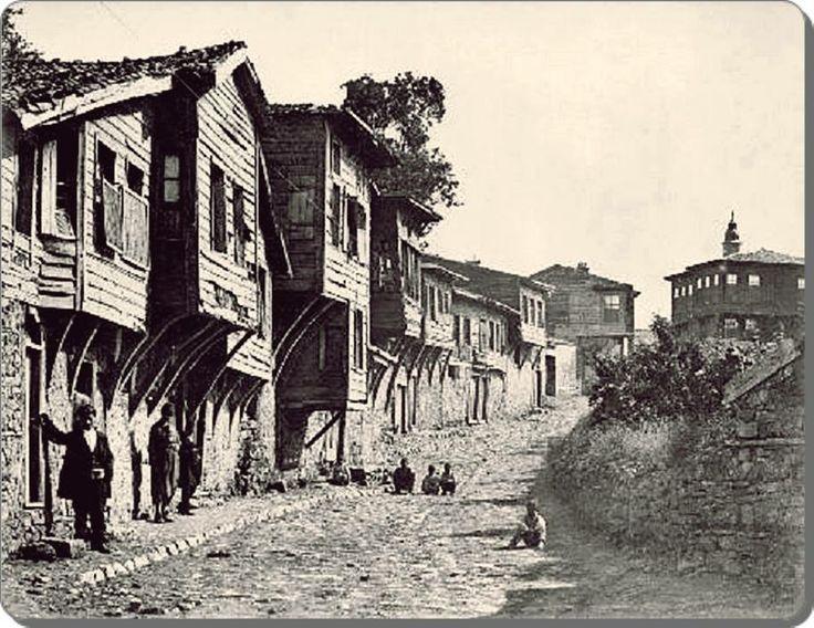 Beykoz - 1900's