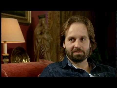 fern britton meets alfie boe. {really great.} | youtube