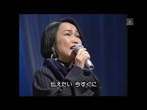 五輪真弓 - 国境 - https://www.youtube.com/watch?v=j6JkP_0pLxg