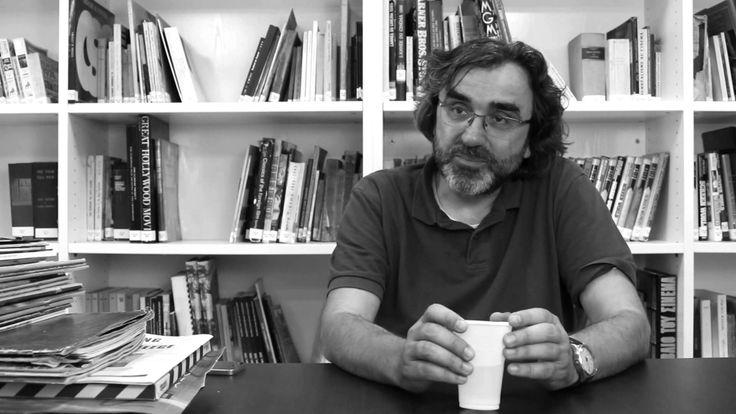 Τώρα Γκοντάρ #2 Δημήτρης Κουτσιαμπασάκος, σκηνοθέτης [31/5/2014].  Στο πλαίσιο του μεγάλου αφιερώματος ΤΩΡΑ ΓΚΟΝΤΑΡ / MAINTENANT GODARD / 5-18/6/2014 ΤΑΙΝΙΟΘΗΚΗ ΤΗΣ ΕΛΛΑΔΟΣ, μιλήσαμε με έλληνες σκηνοθέτες σχετικά με το έργο του Γάλλου δημιουργού.   Λήψη-Μοντάζ-Συνέντευξη:Γιώργος Τσάπης