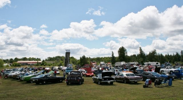 2013 Fenelon Falls Car, Truck & Bike Show run by the local Lions Club.  It's an annual event that happens each Civic Long Weekend (usually first weekend in August)  www.FenelonShow.ca   Photographer: JD Dalton  #FenelonFalls #KawarthaLakes #ClassicCars #LongWeekend