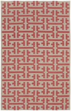 Save On The Greek Salmon Rugs Choose Beautiful Flat Woven Transitional From Capel America S Rug Company