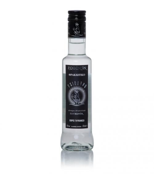 """""""Eothinon"""" tsipouro 200ml available at just 7.50€"""
