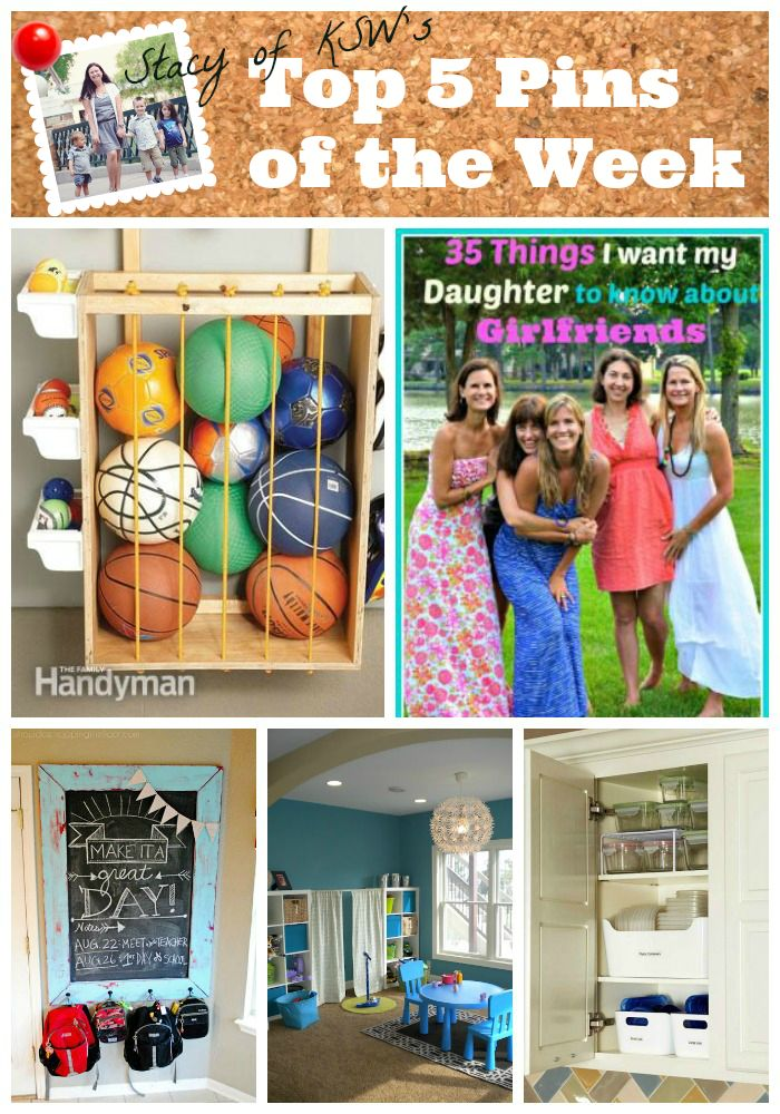 Crazy Good Home Organization Ideas & Toy Storage Solutions