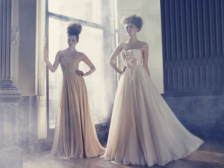 12 Best Images About Couture Collection Bridal Gowns And