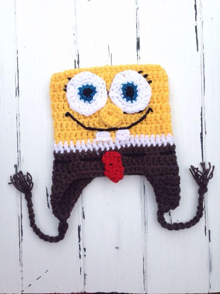 SpongeBob SquarePants Hat
