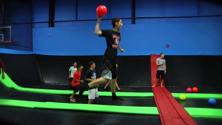 Great spot! #bouncetrampolinesport