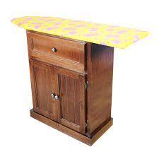 Resultado de imagen para tabla de planchar mueble