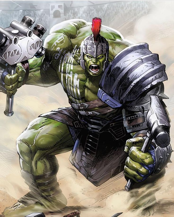 "6,234 Likes, 8 Comments - Antman616 (@rogue_comics_) on Instagram: ""Art: <Eric Ninaltowski> #hulk#avengers#marvel"""