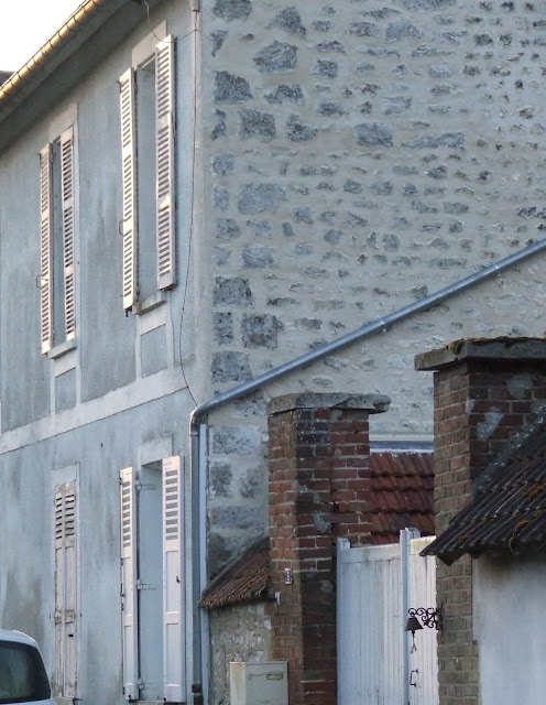 Sleepy French Villages and looking for brocantes.: French Village, Sleepy French