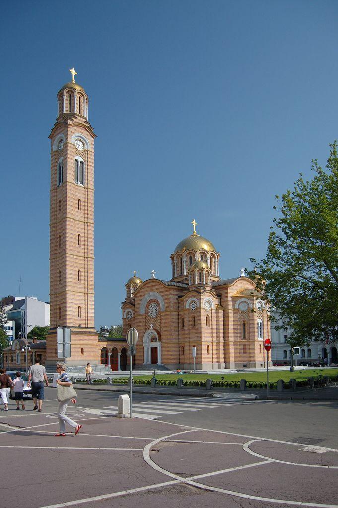 Banja Luka, Bosnia and Herzegovina