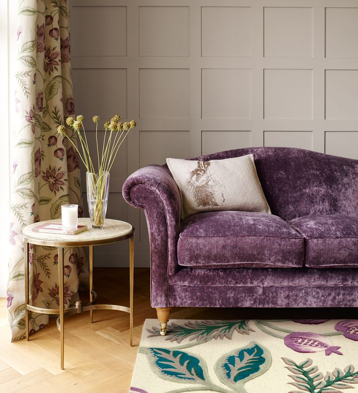 Laura Ashley Arts & Crafts SS16 Home Collection #SS16 #ArtsAndCrafts