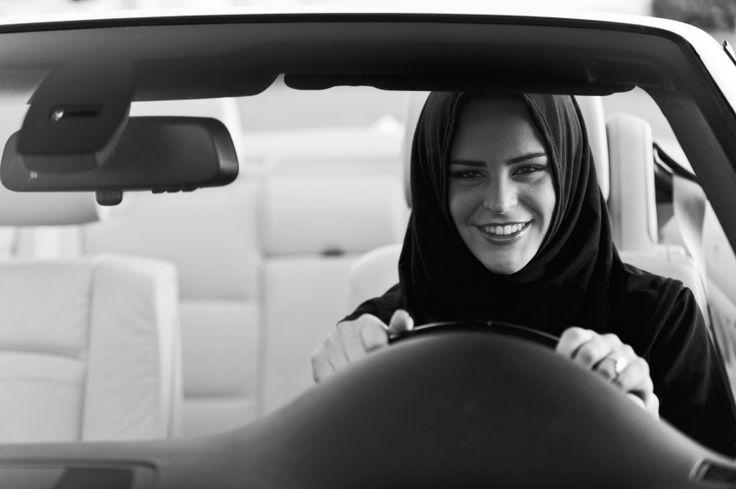 Le donne al volante? No woman no drive impazza sul web - http://mag.seducere.com/donne-al-volante-no-woman-no-drive/