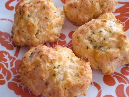 Copy Cat Red Lobster Biscuits - Live a Sweet Life