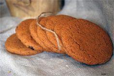 Как уже упоминал ранее, овсяное печенье - мое любимое. Сейчас, конечно, существует множество вариаций: и с овсяными хлопьями,и с шоколадом,и с орешками, и с…