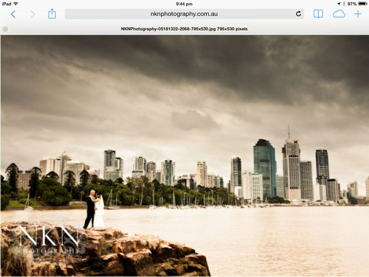 Photo inspiration - Kangaroo Point