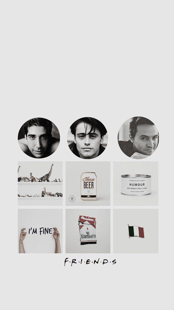 Lockscreen On Twitter Friends Wallpaper Friends Episodes Friends Poster