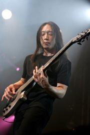 John Myung - Dream Theater