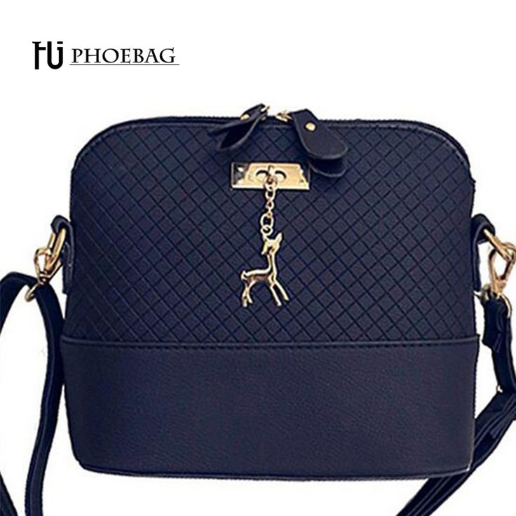 HJPHOEBAG 2017 New Fashion Shell Women Messenger Bags High quality Deer Cross body Bag PU Leather Mini Female Shoulder Bag Z-151     Tag a friend who would love this!     FREE Shipping Worldwide     Get it here ---> http://www.pujafashion.com/hjphoebag-2017-new-fashion-shell-women-messenger-bags-high-quality-deer-cross-body-bag-pu-leather-mini-female-shoulder-bag-z-151/