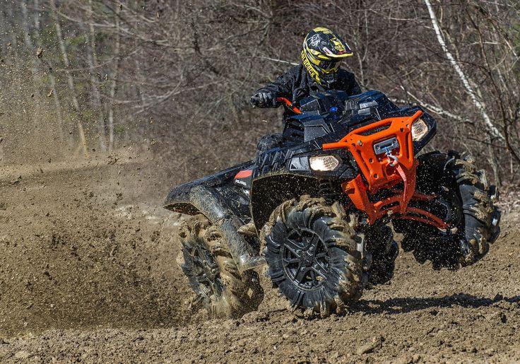 Polaris Sportsman XP 1000 High Lifter Edition ATV Review