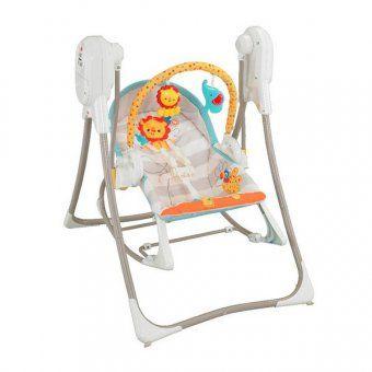 Balancelle bébé 3 en 1, Fisher-Price