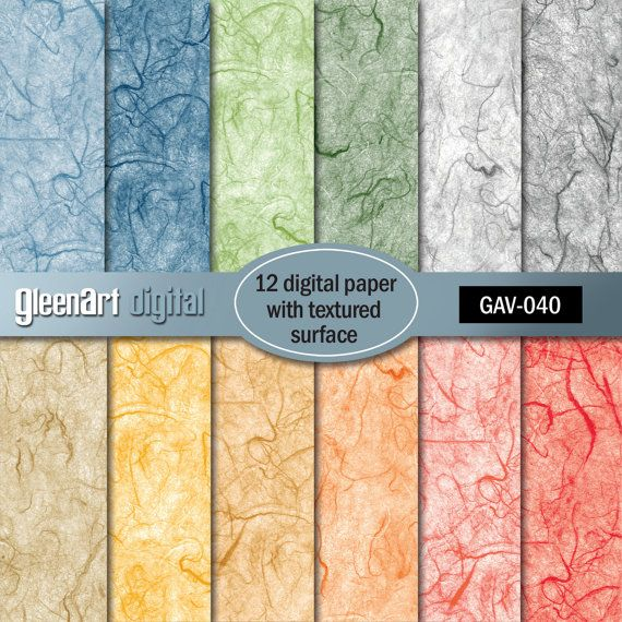 Textured Scrapbooking Papers/Nature Paper/Cardboard by GleenArt #textured paper #scrapbooking paper #vintage paper