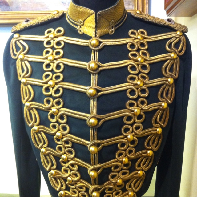 1000 Images About Costume Military On Pinterest Wool