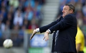 SC Heerenveen wil snelle revanche na zeperd