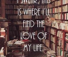 Reading is free.♥