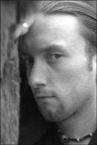 Przybył nowy poeta... wywiad z Błażejem Kowalczykiem (sprzed lat ;))