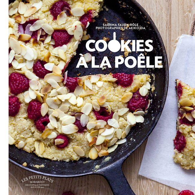 Cookies à la poêle: recette du cookie chocolat-noisette - Marie Claire Idées
