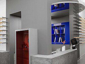 SOTO, İstanbul Etiler'de bulunan reklam ajansının ofis tasarımını anlatıyor: