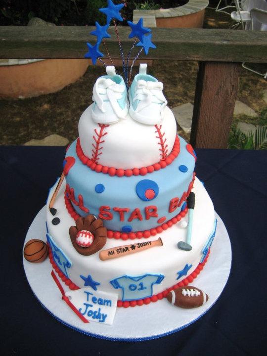 31 best AllStar Baby Shower images on Pinterest All star Boy