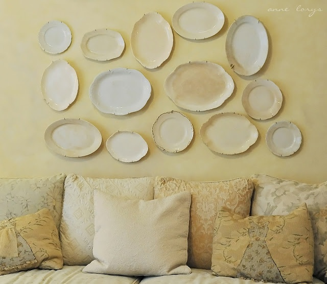 90 best ~~~ Plates on Wall~~~ images on Pinterest | Decorative ...
