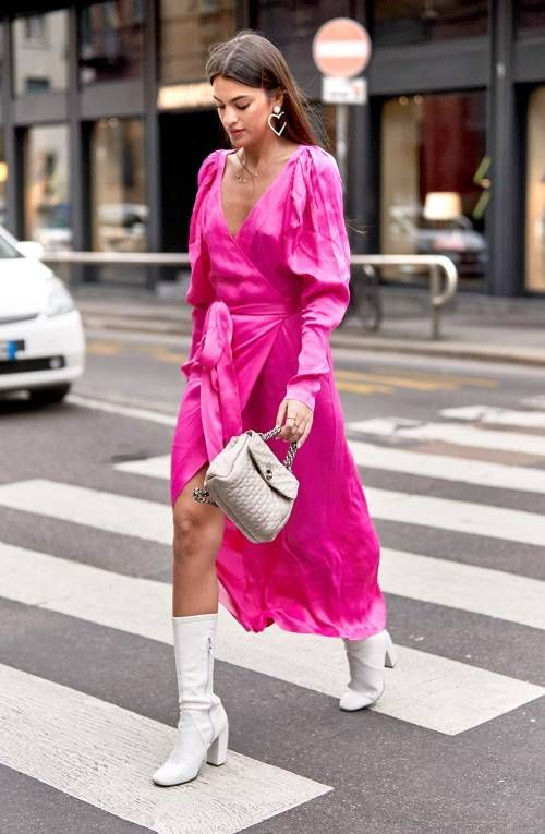 5 Random Colors That Are About to Be Everywhere in 2020 | Cool street fashion, Street style trends, Fashion