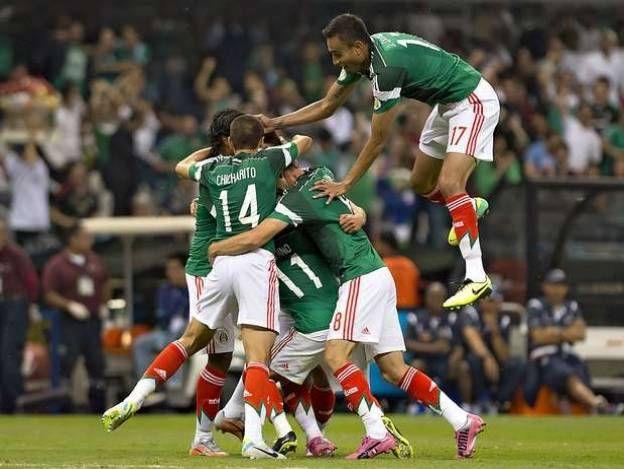 La Selección Mexicana disputará su Mundial número 15 de los 20 que han sido organizados a lo largo de la historia.