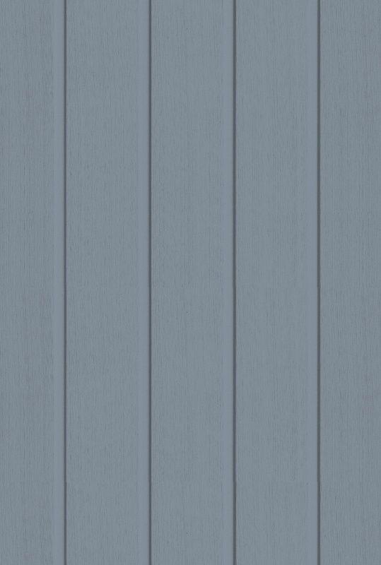 Smartpanel Struktur Skygge Denim Blå
