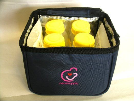 24 Best Baby Bottle Cooler Bag Images On Pinterest
